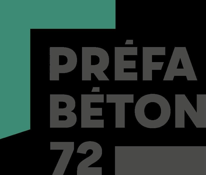 Logo Préfa Béton 72